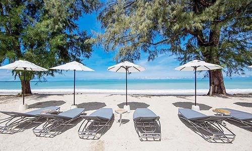 khao lak sentido graceland beach