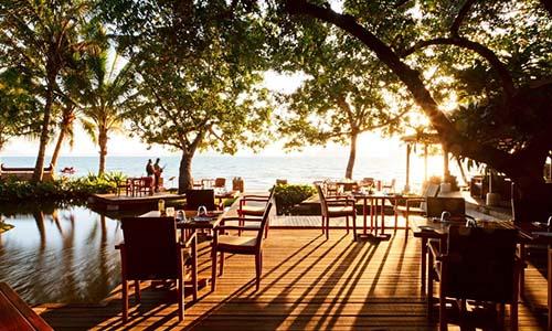 krabi tubkaak resort venue