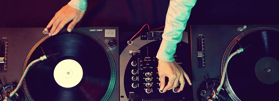 dj phuket Wedding DJ