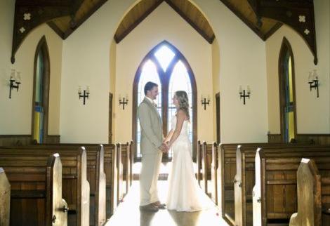 Religious Wedding Religious Wedding