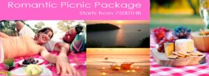 romantic package phuket, honeymoon package