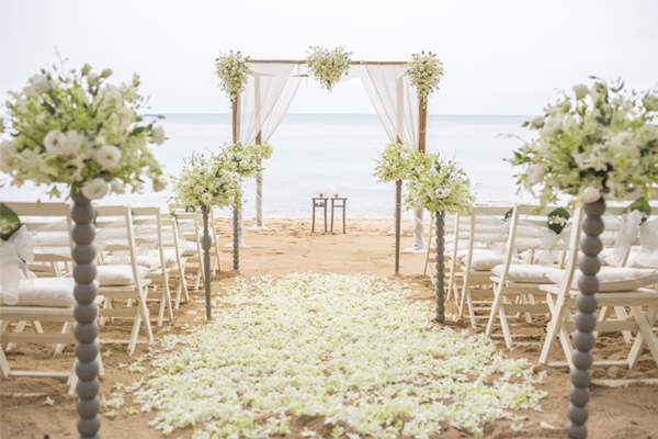 Phuket Event Company | Event - Wedding Planner
