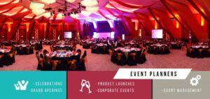 event planner phuket thailand