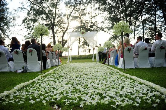 hotel wedding phuket