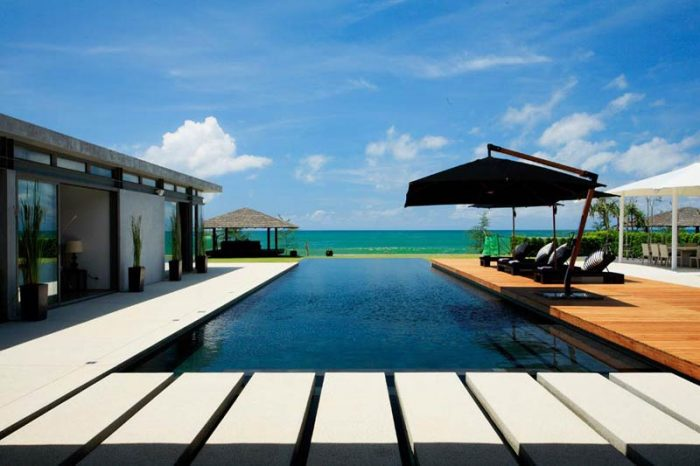 special event location in phuket