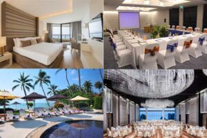MICE DMC HOTEL PACKAGES THAILAND
