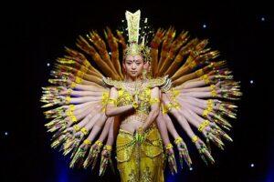 Thousand Hands Dance phuket