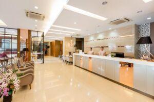 free & easy hotel tour package bangkok