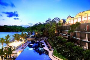 incentive travel krabi hotel packages