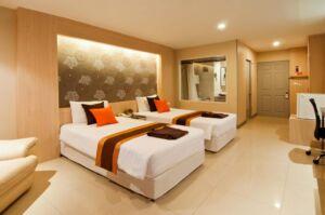 Incentive Travel Hotel Package Bangkok