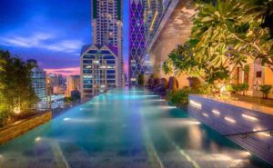 Incentive mice Hotel Package Bangkok