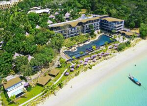 Incentive Travel Hotel Package Krabi