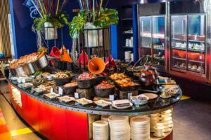Incentive Hotel Package pattaya
