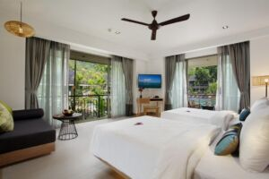 Incentive Travel Hotel Package Phuket