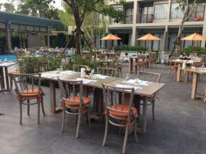 Incentive Travel Hotel Package Phuket