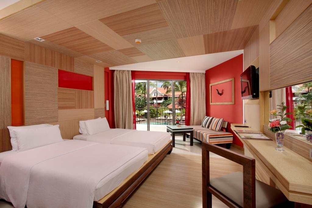Phuket PG 4* 2