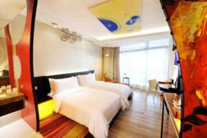 mice Hotel Package pattaya